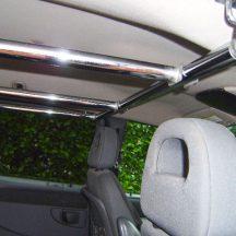 barre interno auto