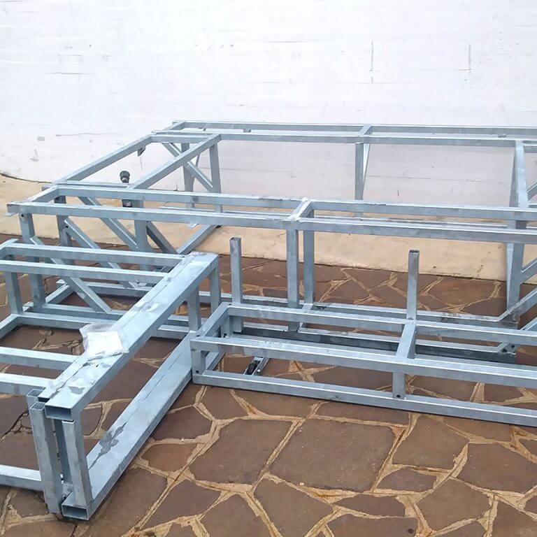 struttura idromassaggio